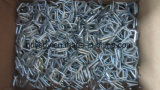 Galvanized Strapping Buckle/Wire Buckle for 19mm Composite Strap