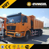 2016 6X4 Lowest Price Brand New Camion Shacman Dump Truck Algeria for Sale