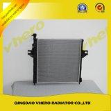 Aluminum Plastic Auto Radiator for Jeep Grand 99-00, OEM: 52079425