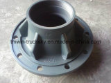 Fuwa BPW Semi Suspension Trailer Spare Parts Wheel Hub