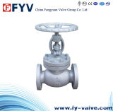 ASTM A216 Wcb Material Globe Valve