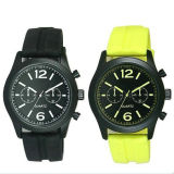 2013 Trendy Silicone Product Sport Watches (ABA-125)