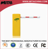 Competitive Barrier Gate with CE