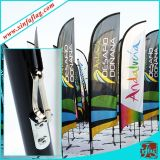 Outdoor Advertising Flags/Portable Stand Flag