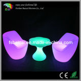 Decorative LED Light Furniture, Garden furniture, Home Furniture (BCG-336T, BCR-240C)