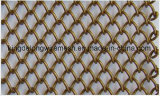 Chain Link Type Curtain Mesh
