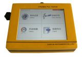 Low Strain Dynamic Pile Tester for Pile Integrity Testing