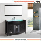 Hotel Bathroom Vanity/Classical Bathroom Vanity/American Classic Wooden Bathroom Vanity (T9120)