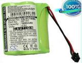 Bar Code Scanner Battery for Uniden Bp120