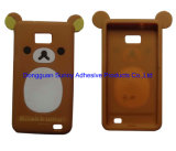 Lovely Silicone Phone Case Fashion Silicone Cover for Mobile