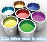 1 Gallon Peelable Rubber Paint for Car