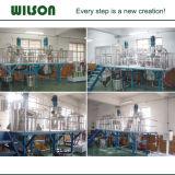 Chemical Processing Jacket Mixing Tank