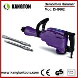 1500W 65mm Electric Demolition Hammer (KTP-DH9662)