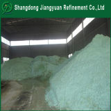 China Manufacturer Ferrous Sulphate Heptahydrate