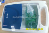 Slide Cover Nebuliser with Compartment