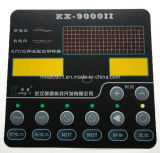 Carbon Pill Silicone Rubber Custom Keypad with FPC Circuit