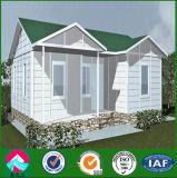 Light Steel Prefab House/Modular House