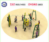Park Children Gym Training Equipment