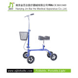 Cheap Price Invalid People Use Knee Rollator Made in China