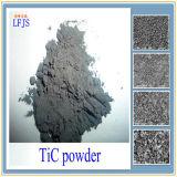 Titanium Carbide Powder / Tic Powder (superfine particule size 0.8micro)