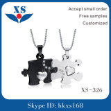 Fashion Stainless Steel Pendant for Couple