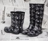 New Product High Quality Cheap Plastic PVC Rain Boots