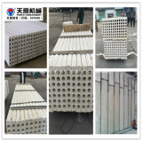 China Best Machine for Making Light Weight Fireproof Cement Wall Board