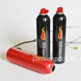 Aluminum Aerosol Bottle for Portable Fire Extinguisher