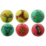 China Cheap Ruber Football Soccerball