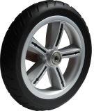 """8"""" Solid PU Foam Stroller Wheel"""