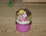 Funny Christmas Decor Valentine Gift Snow Globe Water Globe
