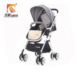 2017 Lightweight Aluminum Alloy Baby Stroller