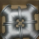 Grey Iron Sand Casting for Pipe Fitting and Hardware