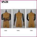 Sportswear Display Male Half Body Mannequin for Sale