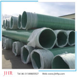Electric Power Plant Supply FRP Pipe Gre Pipe High Pressure Pipe