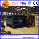 10% off Mining Crusher Stone Ore Coal Rock Crusher for Double Rolls