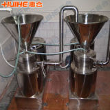 Shampoo Colloid Mill for Mixing Bean