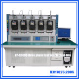 Three Phase Close Link Typeenergy Meter Calibration Test Bench Equipment