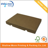 Wholeasle Custom Kraft Paper Box with Pritning (AZ123107)