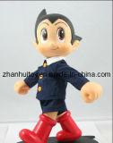 Plastic Astro Boy Vinyl Toy High Quality for Kids
