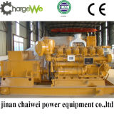 200kw Electric Diesel Generator Set with Low Price