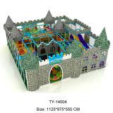 Kindergarten Preschool Indoor Playground Ty-14004
