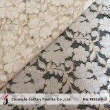 Thick Metallic African Lace Fabrics (M3189-J)