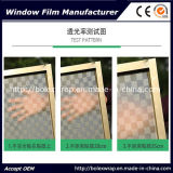 Hot Sell Sparkle 3D Glass Window Film 1.22m*50m