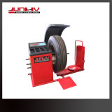 Efficient Bus/Truck Wheel Balancer with Ce Certification