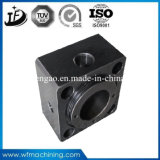 Hydraulic Machinery Stainless Steel Carbon Steel Metal Casting Lost Wax Investment Precision Casting Parts