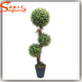Unique Design Decorative Artificial Bonsai Model Plants Tree