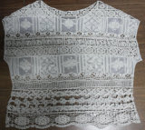 Cheap Water Soluble Lace Waistcoat