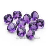 Jewelry Parts-Loose Amethyst Gemstone for Setting (Am0088)