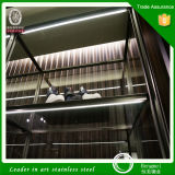 Project Architect Engineering Decorative Stainless Steel Sheet for Metal Work Construction